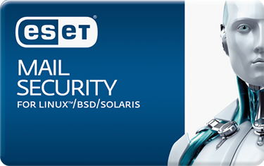 ESET Mail Security for Linux / BSD