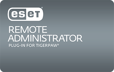 ESET Remote Administrator Plug-in for TigerPaw