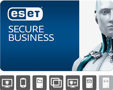 ESET Endpoint Secure Business